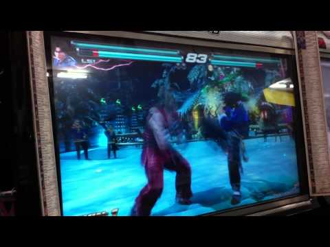 TTT2 Jeongin Location Test 3 Alsa-Lei vs paul-A King