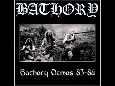Bathory - Intro