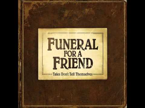 Funeral For a Friend - Walk Away