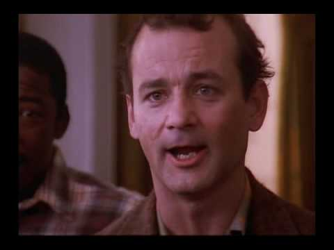 Ghostbusters is listed (or ranked) 1 on the list The Funniest '80s Movies