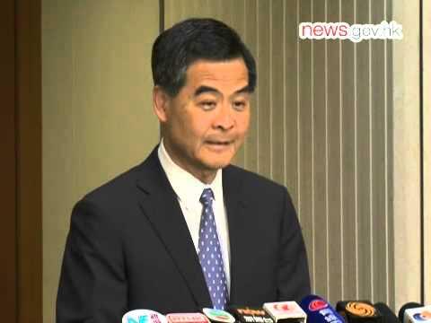 Gov't to facilitate further talks (15.4.2014)