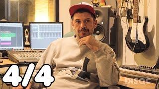 DJ Horg - 20 ans de hip hop (4/4) | DISQC