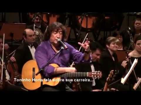 Toninho Horta - Falando da carreira....