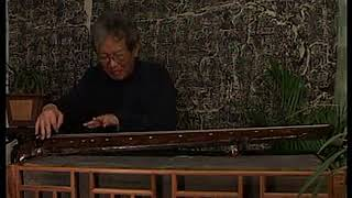 Guqin Master Wu Wenguang The Music From Guangling