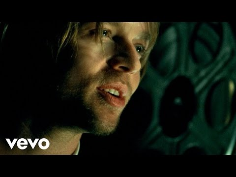 Darren Hayes - Insatiable