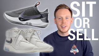 2019 Sneaker Releases: APRIL SIT or SELL (Part 2)