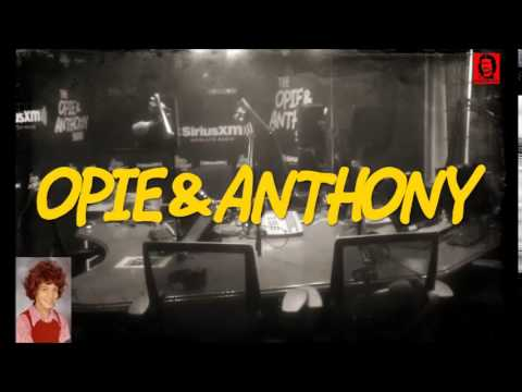 Opie and Anthony Presents: Anthony Cumia Vol. I