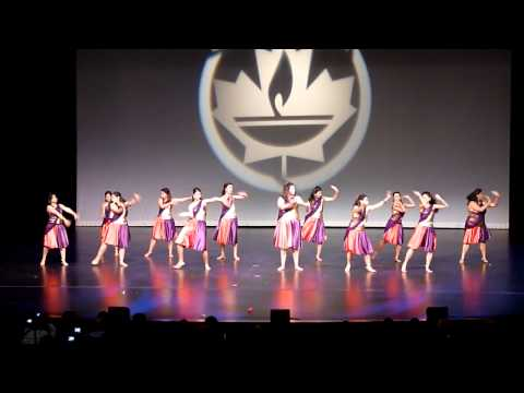 Jaga Le Jazba - Bollywood Dance 2012