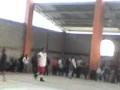 Final MYT vs Indios Mixtecos 2 de enero de 2009 San Esteban Atatlahuca Tlaxiaco Oaxaca