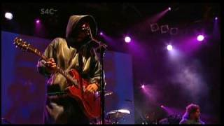 Watch Super Furry Animals Zoom! video
