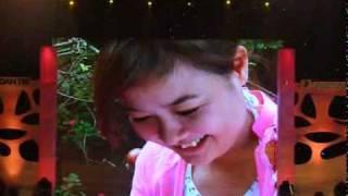 Phim hai - Tam Cam thoi iPad
