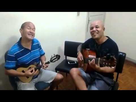 MÚSICA ENCONTREI VOCÊ COM BIRO DO CAVACO E CHIQUINHO DOS SANTOS