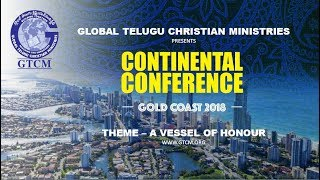 Category Continental Global - Continental global