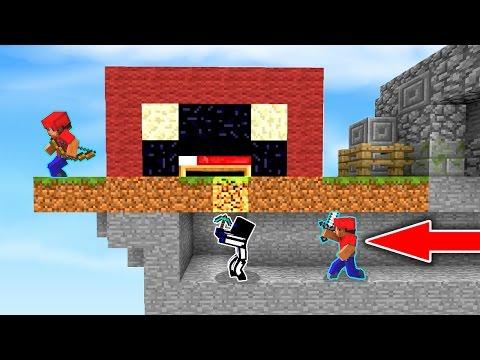 КАК ОНИ МЕНЯ НЕ ЗАМЕТИЛИ?! ДОБРАЛСЯ ДО КРОВАТИ! - (Minecraft Bed Wars)