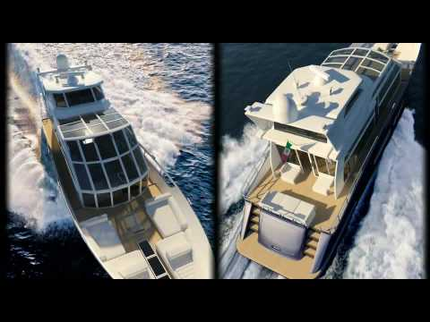 Yuma II - Yacht 3D Virtual Tour