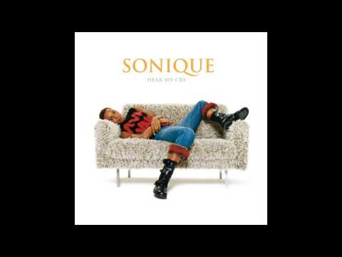 Sonique - Love Is On Our Side