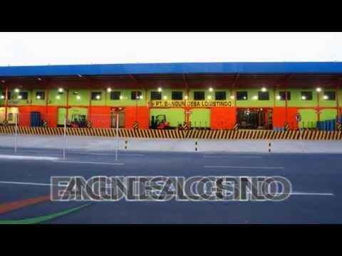 PROFILE PT.BANGUN DESA LOGISTINDO PERISHABLE EKSPOR INDONESIA SOEKARNO HATTA AIRPORT