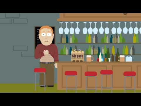 alkoholin kohtuukäyttö Kristiinankaupunki
