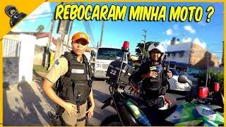 POLICIAL HUMILDE SE DESCULPA A RECONHECE O ERRO
