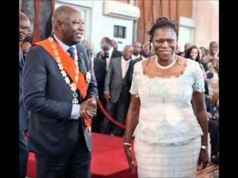 simone gbagbo, du rire aux larmes