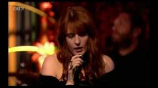 Download Lagu Florence + The Machine - Only If For A Night (Live at the Rivolli Ballroom) Gratis STAFABAND