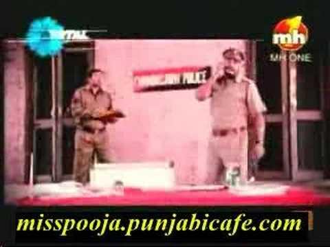 Police - Preet Brar - Miss Pooja  Petrol - 2