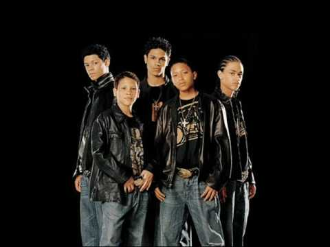 B5 - Let Me Know