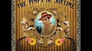 THE PIMPS OF JOYTIME  - JOYTIME RADIO