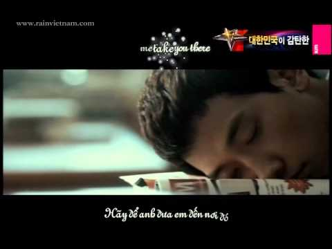 [RVN Fan Sub] Huh Gyu - Close To The Sun (OST Return To Base) {rainvietnam.com}