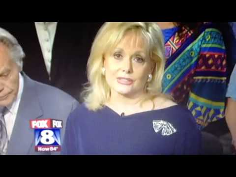 Wilma Smith Final Sign Off at WJW FOX 8
