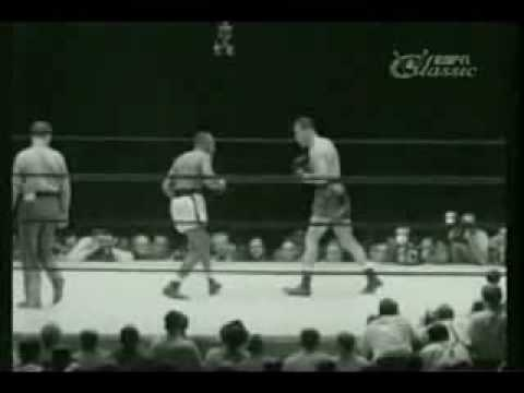 Joe Louis vs Jersey Joe Walcott II Video