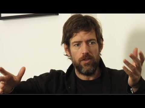 Radiohead's Ed O'Brien interview | Part 2 | MIDEM 2010 exclusive