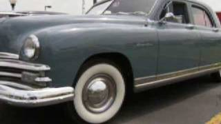 Kaiser -- Cars That Challenged Detroit