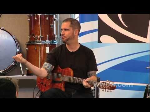 Fret Distance | Charlie Hunter Clinic