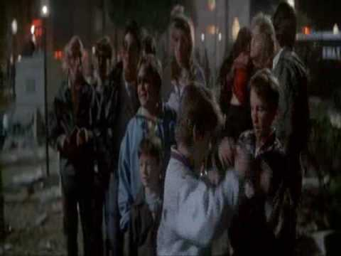 Monster Squad: The Best Bits