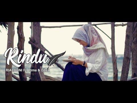 Download RINDU - RIALDONI ft. Rima & Dhea Mp4 baru