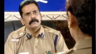 Rekha IPS : Tamil Serial : Epo 15