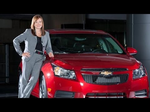 GM CEO Mary Barra Testifies on Fatal Ignition Switch Recall