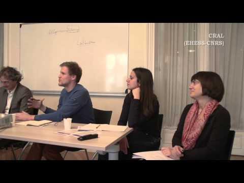 Table ronde : La culture générale, une spécificité française ?