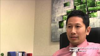 Oral Weight Loss Medications explained by Dr Chen Tai Ho