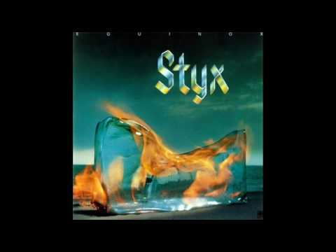 Styx - Light Up