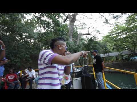PRESENTACION TOXIC CROW LA TOMA DE SAN CRISTOBAL