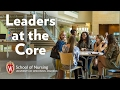 Leaders At The Core