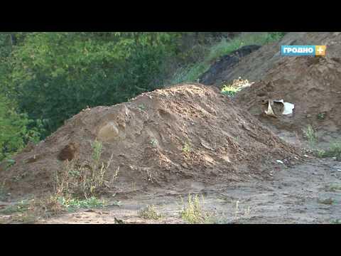 Жители Фолюша засняли, как некто выбрасывает мусор там, где его быть не должно?