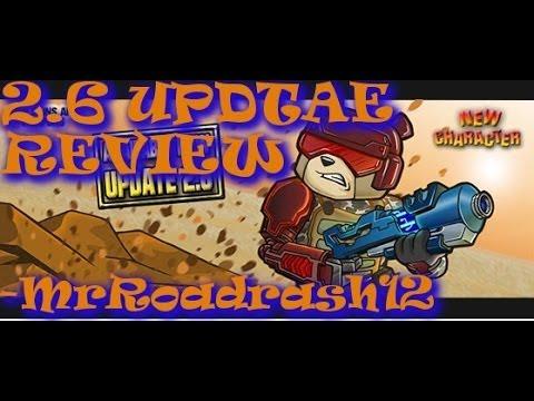 Battle Bears Gold Update 2.6