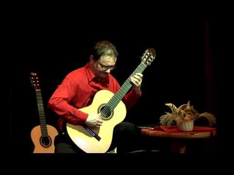 """Joaquín Rodrigo """"En los trigales"""