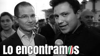 Nos infiltramos con Ricardo Anaya - #SeSolicitaPresidente ♛