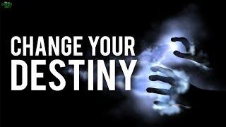 CHANGE YOUR QADR (DESTINY) THIS RAMADAN