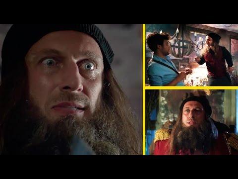 Нагиев - красава! «Гороскоп на удачу» фильм | Смотреть онлайн отрывок (не Физрук)