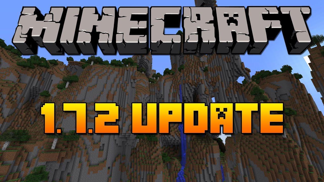 Minecraft 1.7.2 pc